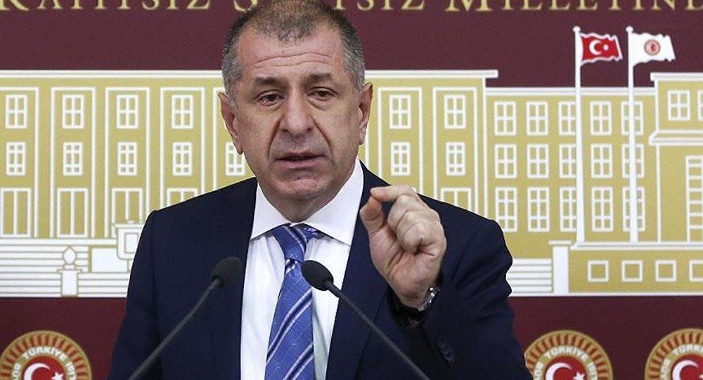 Ümit Özdağ'dan Erdoğan'a sert eleştiri