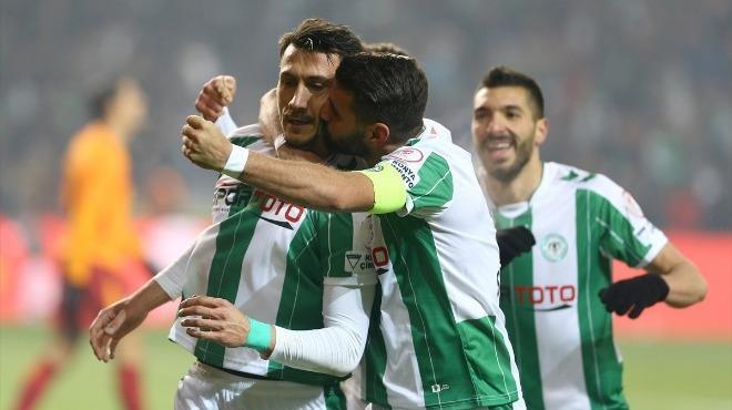 Jahovic'ten ilk gol sonrası ilk açıklama !