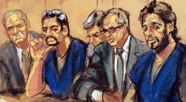 Sarraf ve Atilla davasına gizli dosya eklendi