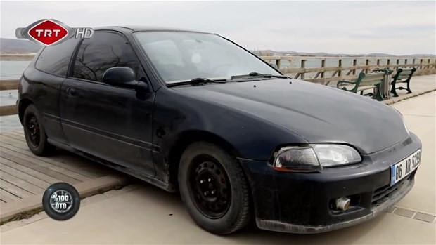 Honda'nın dudak uçuklatan değişimi