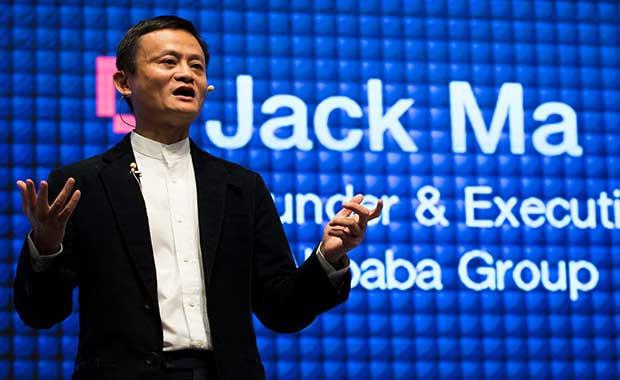 10 defa kovuldu yine yılmadı ! ''Alibaba''nın inanılmaz yükselişi