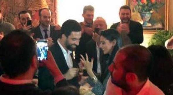 Arda Turan evleniyor ! Düğün orada...
