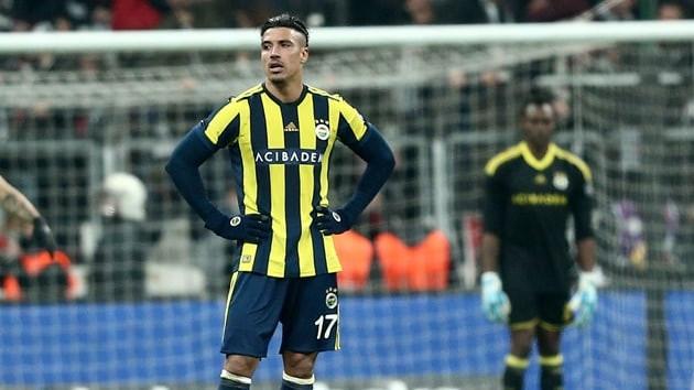 Fenerbahçe'de istatistikler içler acısı !