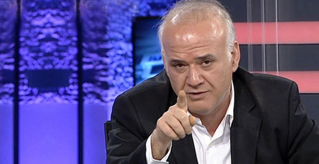 Ahmet Çakar lig şampiyonunu açıkladı !