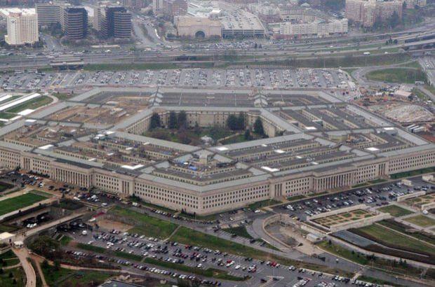 ABD Savunma Bakanlığı'ndan Afrin açıklaması