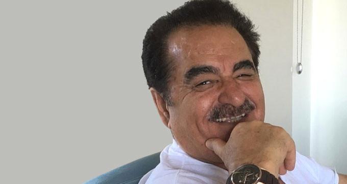 İbrahim Tatlıses'den Reza Zarrab açıklaması: ''Evladım gibi severim''