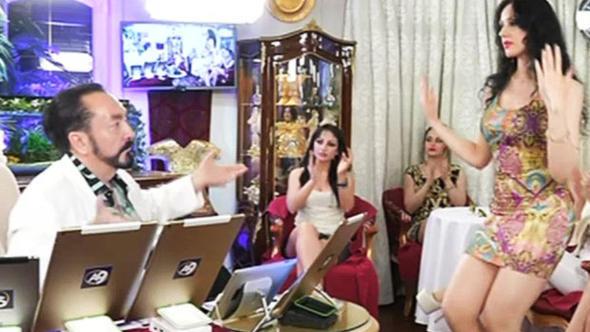 RTÜK Adnan Oktar'ın kanalı hakkında kararı verdi !