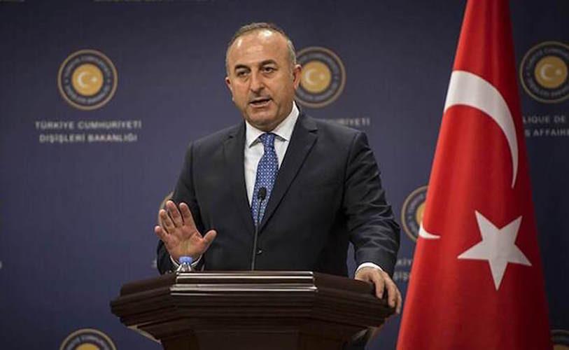 Çavuşoğlu: ''CIA Türkiye'den özür diledi''