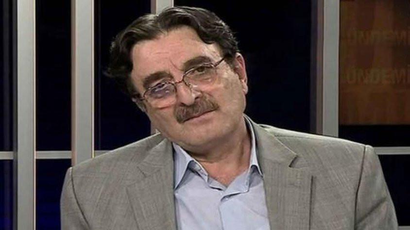 Gözaltına alınan Kemalettin Özdemir serbest
