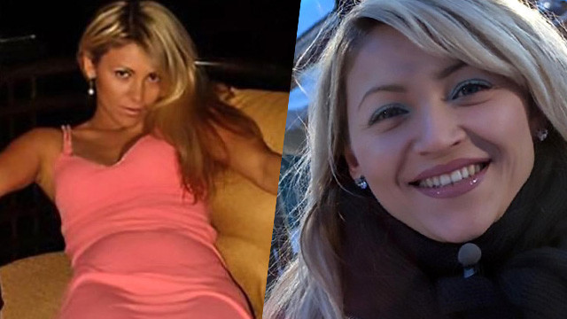 Rus aktristin cansız bedeni morgta tecavüze uğramış !