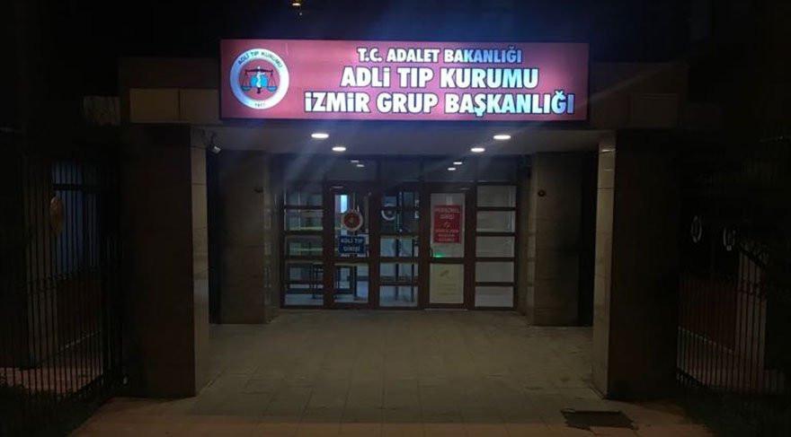 İzmir'de kötü kokunun arkasından ölüm çıktı
