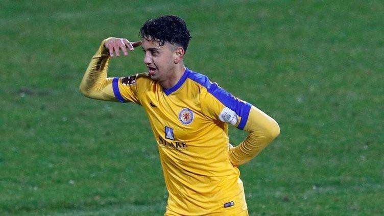 Beşiktaş kadroyu gençleştiriyor !