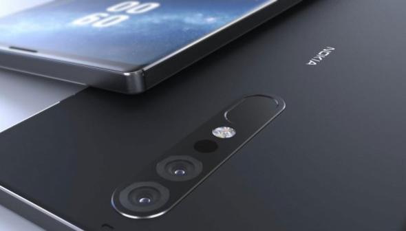 Nokia'dan Apple ve Samsung'a rakip geliyor