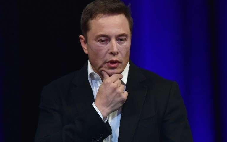 Elon Musk'ın bilinmeyen hikayesi