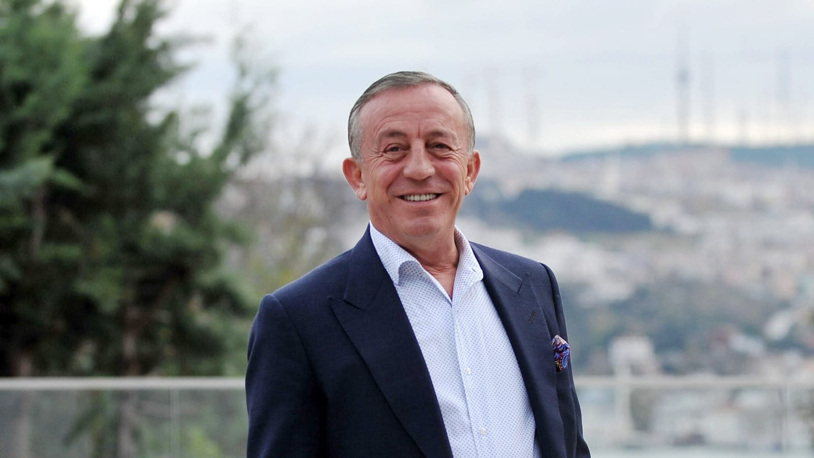 Toplantı basan Ali Ağaoğlu'nun cezası belli oldu