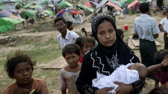 ''Köyleri yakıp, çocukları öldürüp, kadınlara tecavüz ettiler''