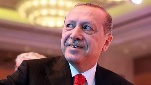 Erdoğan'dan İstiklal Marşı açıklaması