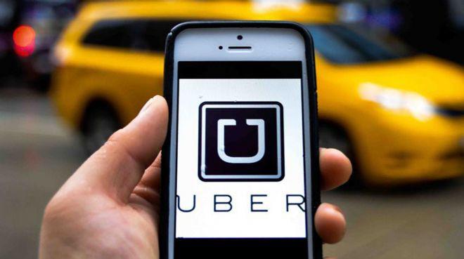Uber sadece Türkiye değil dünyada tartışılıyor !