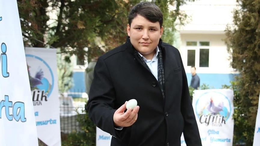 Çiftlik Bank kurucusu Mehmet Aydın Arabesk rapçi çıktı