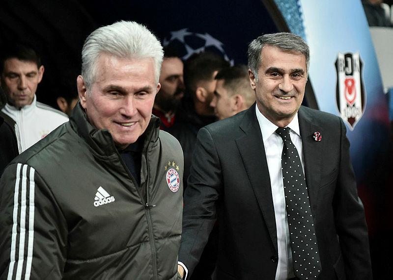 Beşiktaş taraftarı hayran bıraktı - Resim: 2