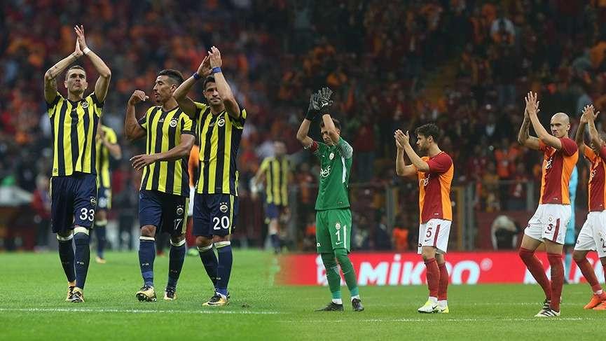 Fenerbahçe - Galatasaray maçına çılgın bahis !