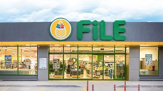 File mağazaları, BİM'den ayrılıyor mu ?