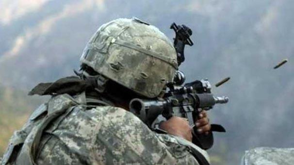 Bingöl ve Ağrı'da 5 terörist öldürüldü