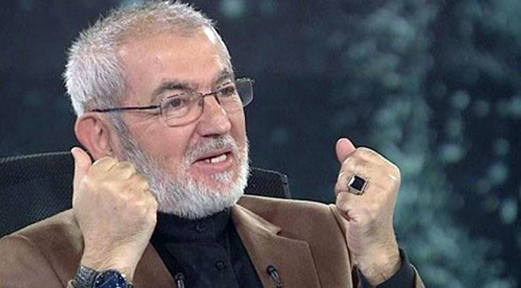 İlahiyatçı Ali Rıza Demircan: ''Kuran'da zinaya ceza yok''