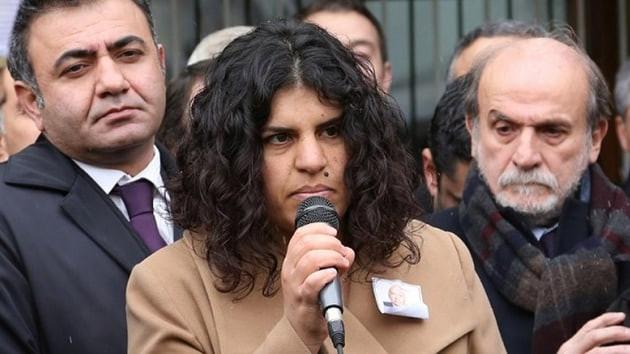 HDP'li Öcalan'a 2 yıl 6 ay hapis cezası