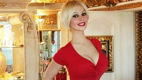 Adnan Oktar'ın 'kediciği' Ceylan Özgül'den flaş iddialar