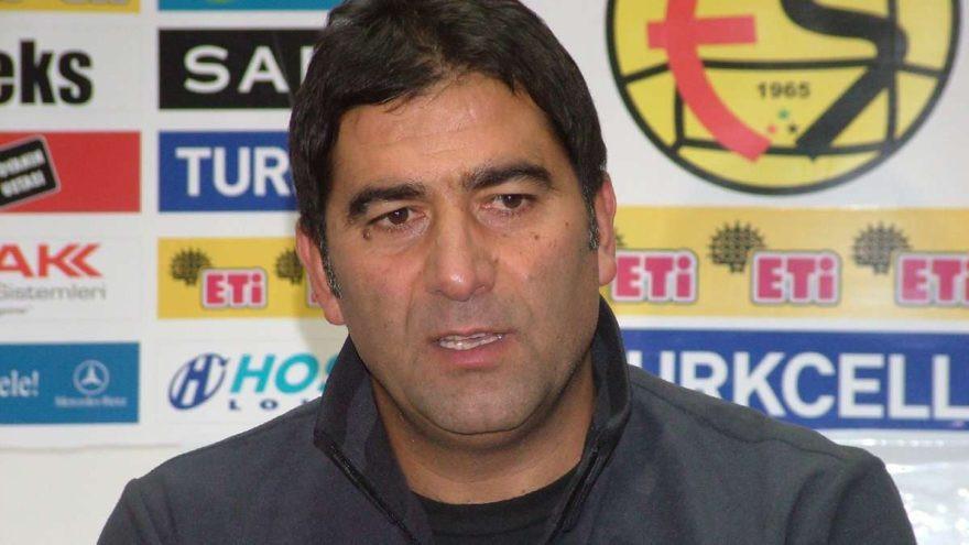 Kardemir Karabükspor'un yeni hocası belli oldu !
