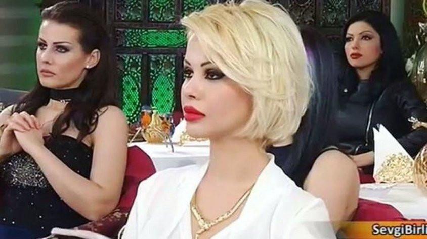Ceylan Özgül'ün dans ederken görüntüleri internette