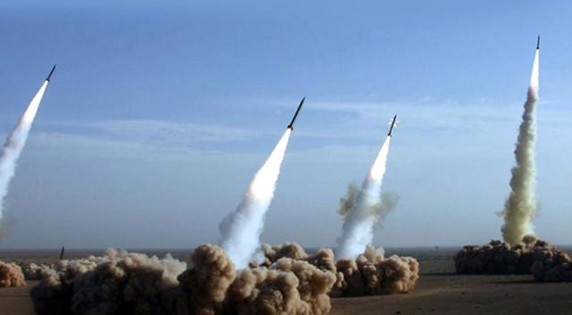 Suudi Arabistan'a balistik füzeyle saldırı !
