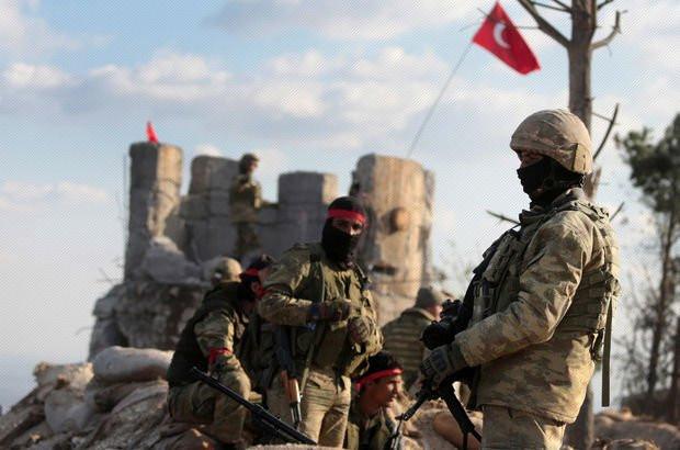 ''TSK Tel Rıfat'ta kontrolü sağladı'' iddiasına yanıt geldi