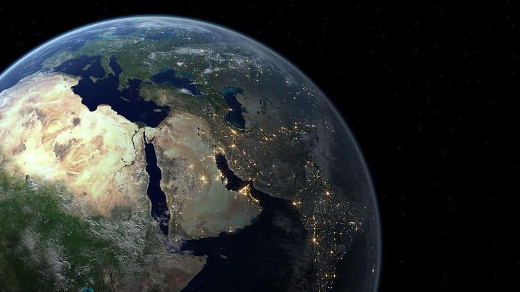 Geri sayım başladı ! Cuma günü Türkiye'ye düşebilir