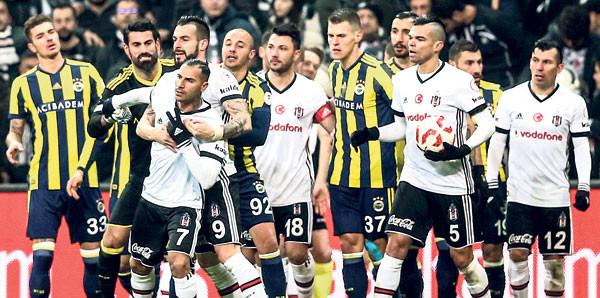 Avrupa'nın en yaşlı ligi Türkiye !