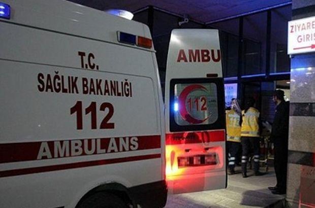 Soluğu hastanede aldılar: 150 öğrenci zehirlendi