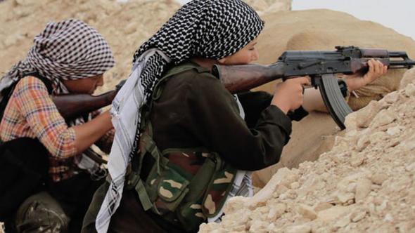 YPG'li teröristlerden inanılmaz itiraflar