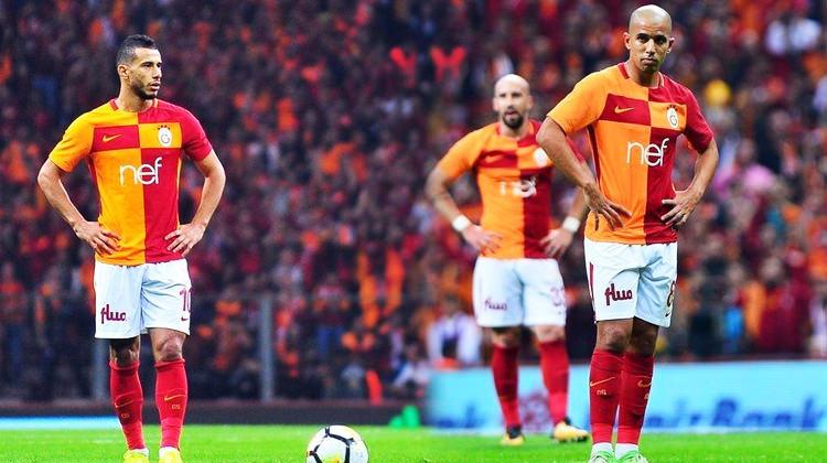 Galatasaray'a bir dava şoku daha !