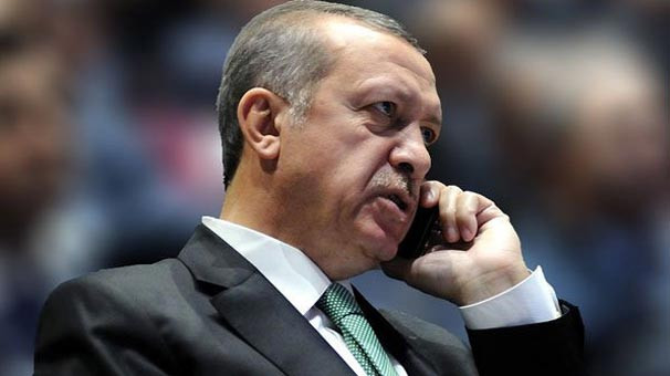 Cumhurbaşkanı Erdoğan'dan kritik iki görüşme