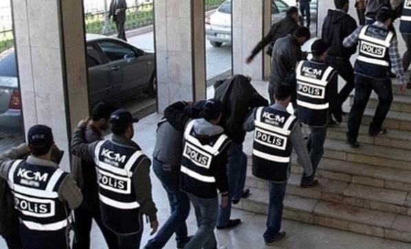 Polis Akademisi sınavları için büyük operasyon