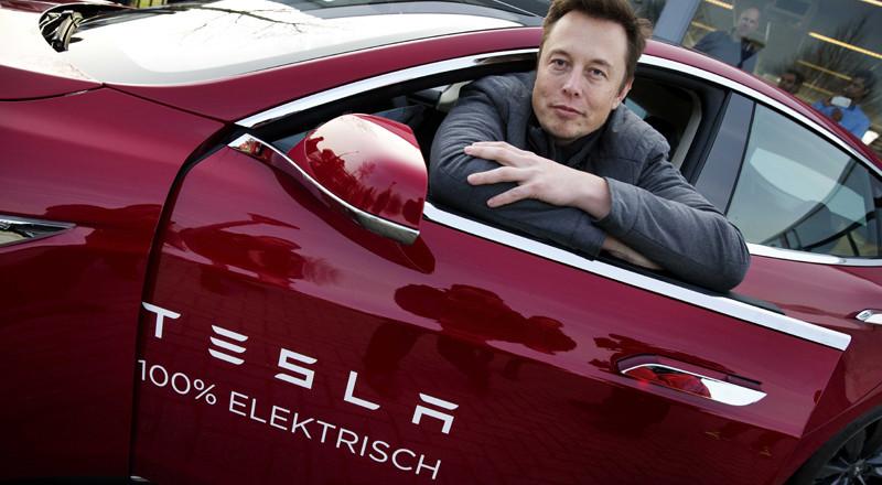 Herkesin gözdesi olan Tesla iflasın eşiğine geldi !