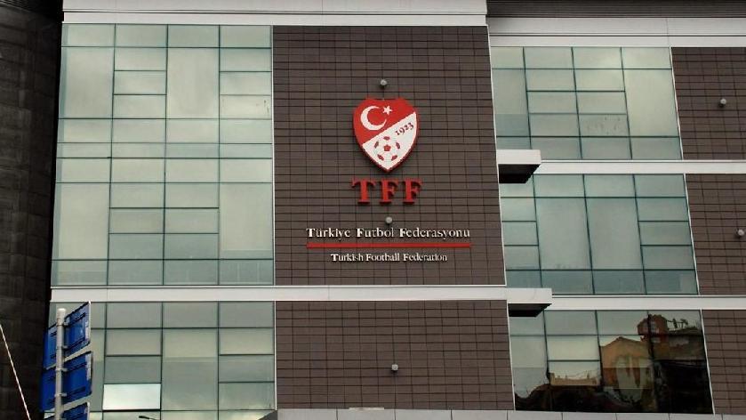 TFF menajerlere ödenen paraları açıkladı ! Yok artık...