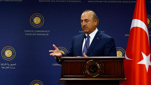Bakan Çavuşoğlu'ndan flaş açıklama: Irak'a operasyon hazırlığı !
