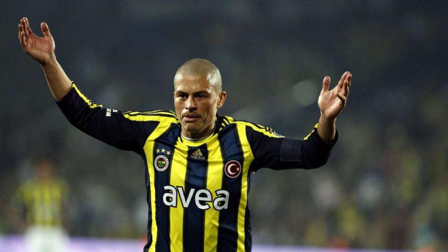 Alex de Souza Türkiye'ye geliyor !
