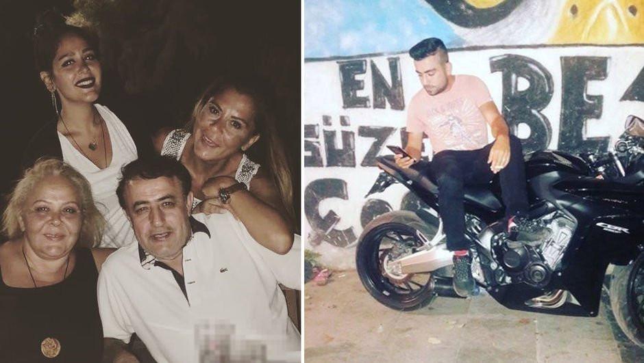 Mahmut Tuncer'in kızı gözyaşlarıyla savunma yaptı