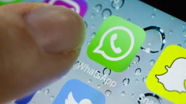 Uzmanlar açıkladı: Meğer Whatsapp üzerinden yayılıyormuş !