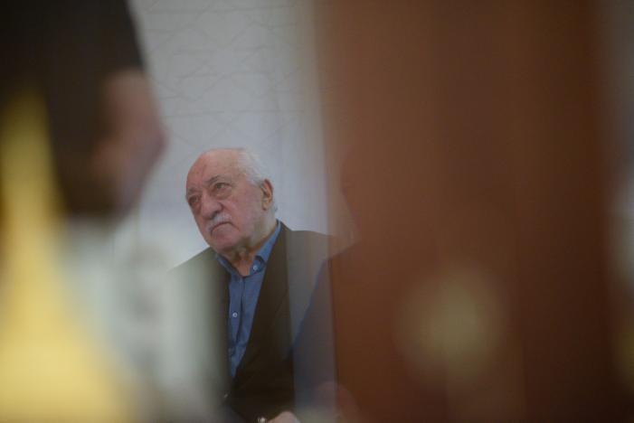 Fetullah Gülen'e kanser teşhisi kondu