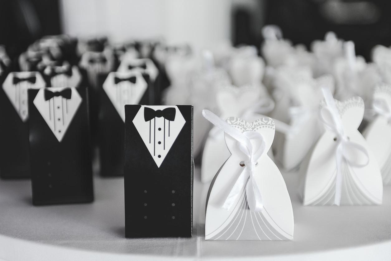 2018'in düğün trendleri