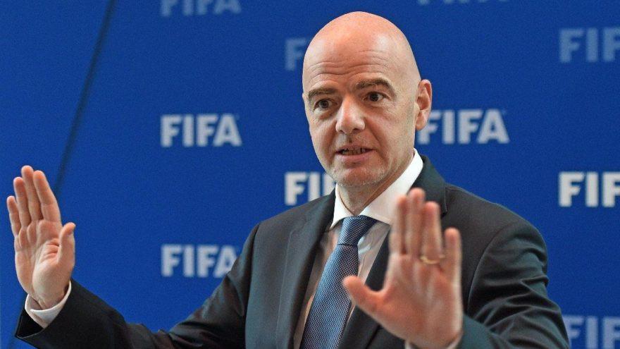 FIFA'dan kiralık transferlere kötü haber !